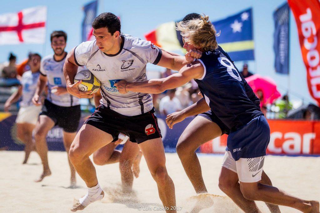 Beach Rugby Tournament